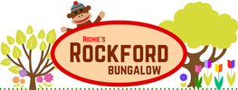 Richie's Rockford Bungalow